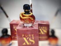 Parfüm, Schaufenster, Schaufensterdekoration